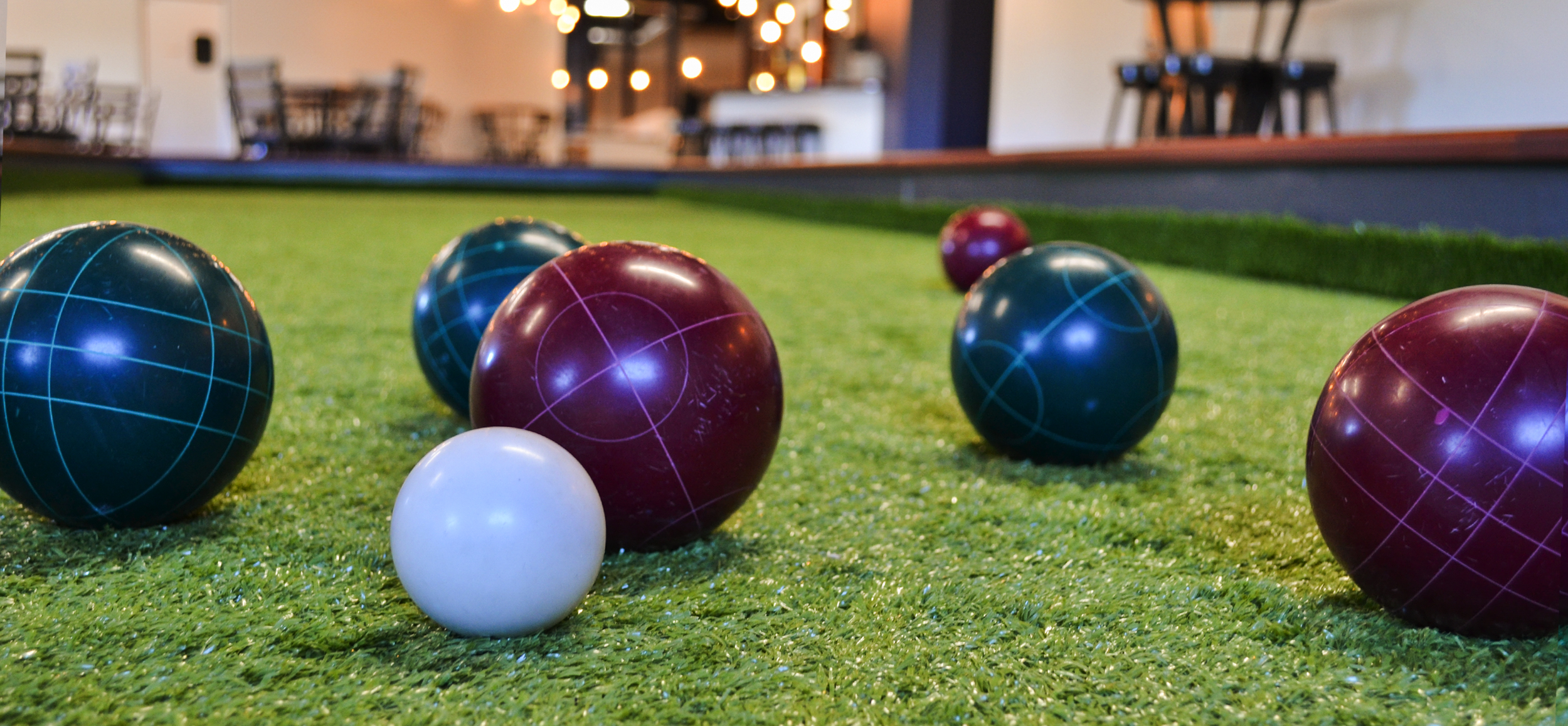 Bowling, Billiards, Darts, Bocce & More